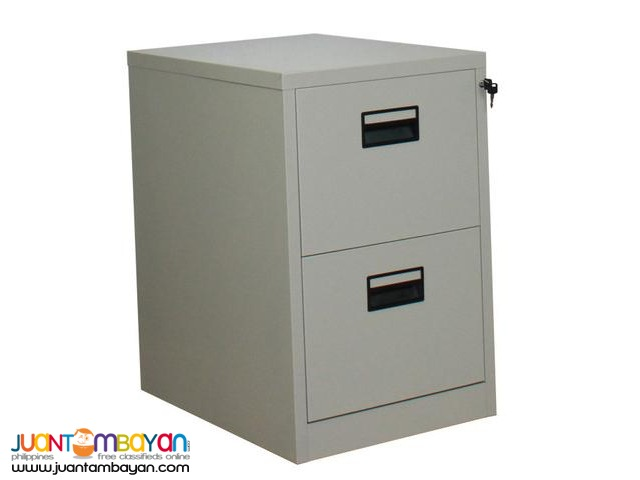 Filing Cabinet, 2 Drawers