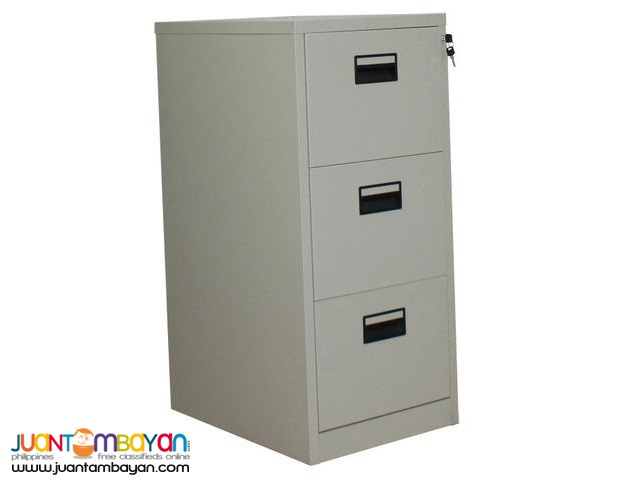 Filing Cabinet, 3 Drawers