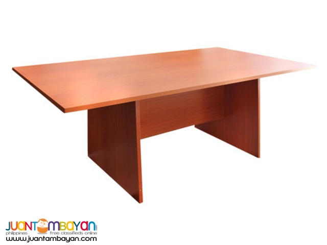 6 Seater Rectangular Conference Table