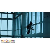 Window Cleaning Services, Window Glass Facade and Painting services