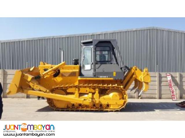 ZD160-3 Zoomlion Bulldozer New