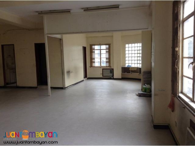 Commercial For Rent Lease 437 Sqm Binondo Manila Near