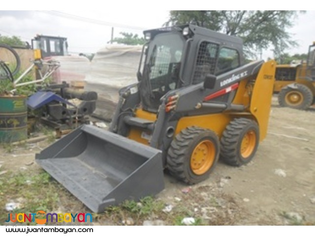 Brand New CDM307 Skid loader