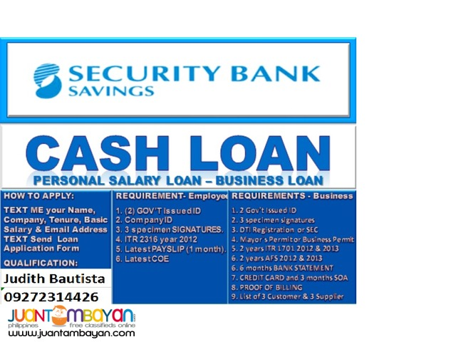Cash loans for a year photo 3