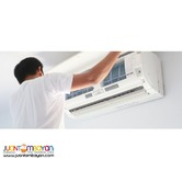 Aircon Service, Repair and Maintenance Services
