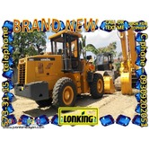 New CDM833 Lonking Wheel loader