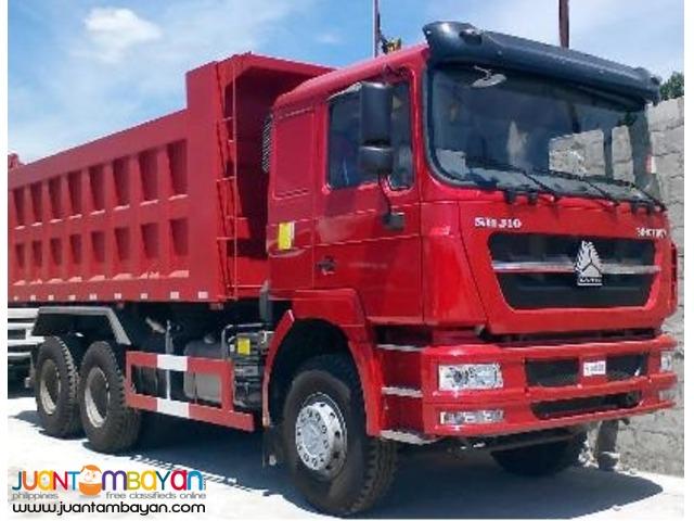Howo Dump Truck 10 Wheeler truck Sinotruk