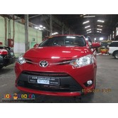 Toyota Vios For Rent!