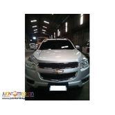 Chevrolet Trailblazer for Rent!