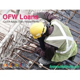 Are you an OFW in need Financial Assistance? Apply for OFW Loan Now!