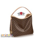Louis Vuitton Delightful GM Monogram Canvas