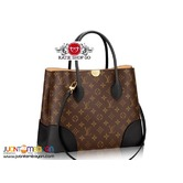Louis Vuitton Flandrin Bag Monogram Canvas