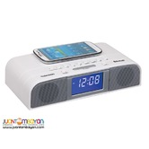 Thomson B16BT Bluetooth Alarm Clock FM Radio Speaker