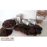 Cocoa Tablea