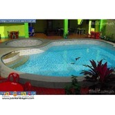 CASARUDY cheapest private pool resort for rent in calamba laguna