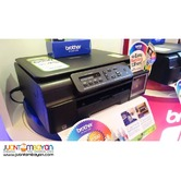 Brother Inkjet DCP-T300