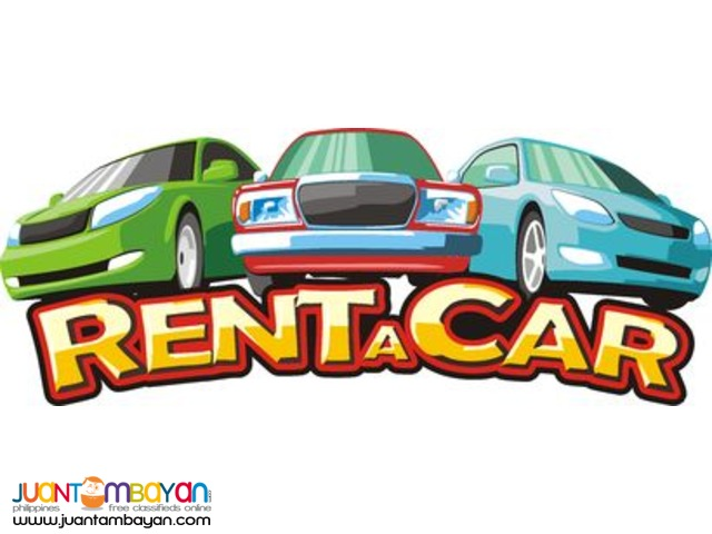 Rent a car in Cavite at a very affordable price! Self driven.!