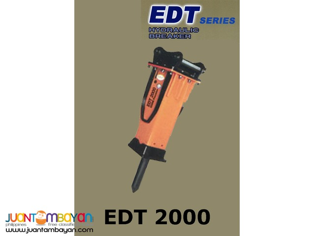 EDT Series Breaker Assembly