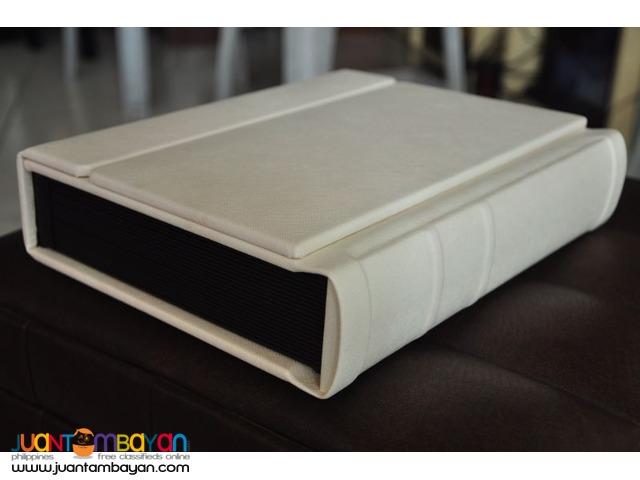 Digital Photo Album Magnetic/Booktype