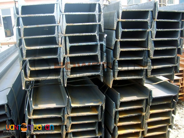 Supplier of I Steel Bar in Davao
