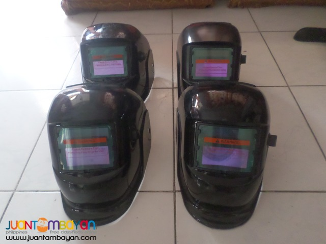 welding mask automatic brandnew