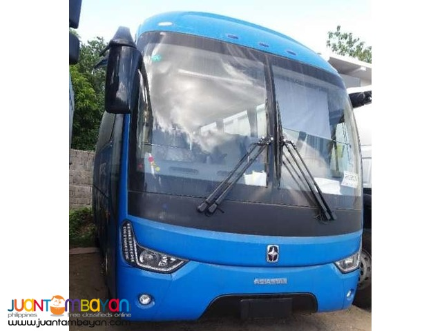 Asia Star Bus 33+1 Seater include Driver