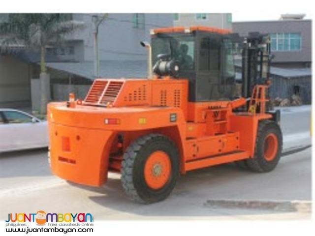 SOCMA HNF200 20Tons Forklift