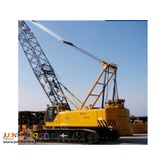 QUY55 Lattice / Crawler Crane - XCMG
