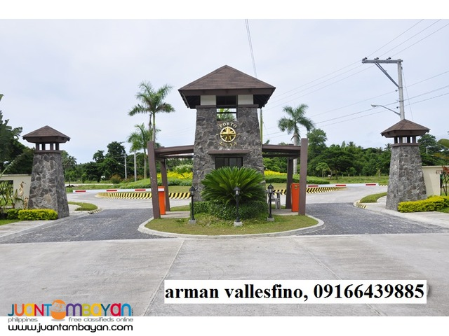 Beach Resort Lot For Sale! PORTO LAIYA, Laiya, San Juan, Batangas