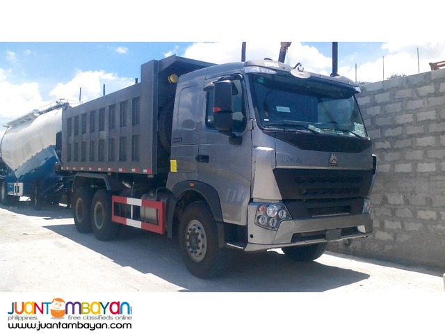 S> Sinotruk 10 Wheeler HOWO A7 For sale
