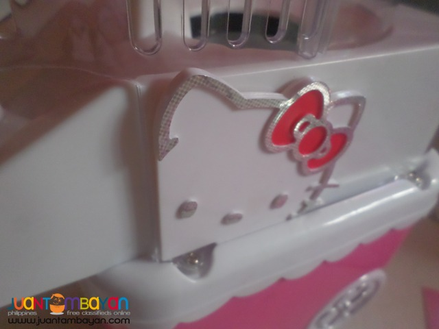 hellokitty popcorn machine 110v japan brandnew