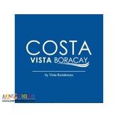 35 sqm 1 br suite Boracay pre selling Condo Costa Vista Boracay