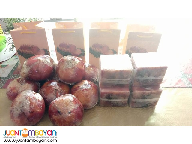 ham home made factory price