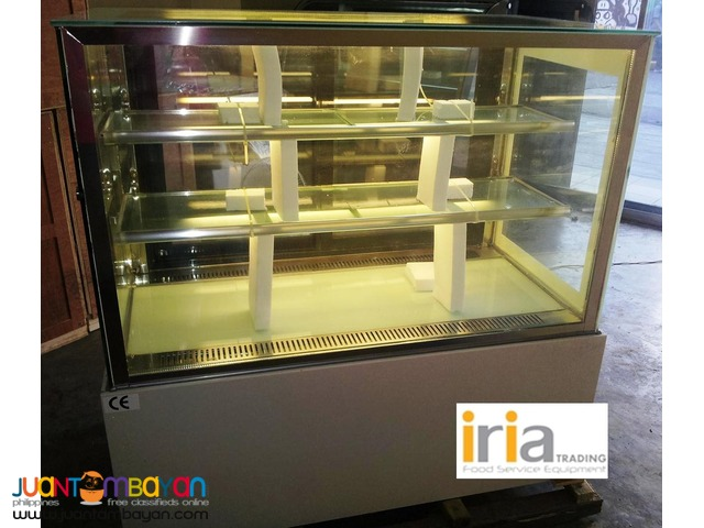 JAPANESE STYLE CAKE CHILLER DISPLAY SHOWCASE for SALE!!!