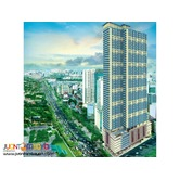 sale ready 1 bedroom condo in roxas blvd. manila grand riviera suites