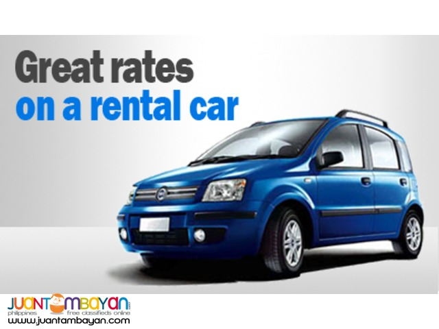 Affordable Car Rental In Cavite