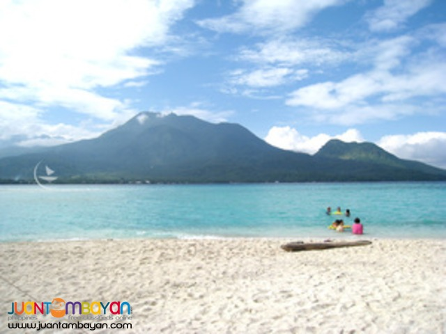 3 days 2 nights Camiguin Tour Package
