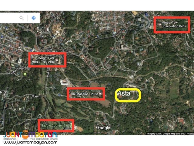Vista Pinehill Pre-Selling Condo in Baguio 23K monthly