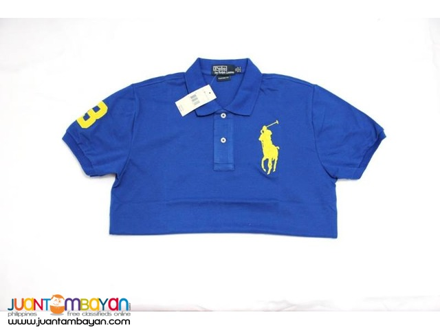 RALPH LAUREN MEN - POLO SHIRT FOR MEN