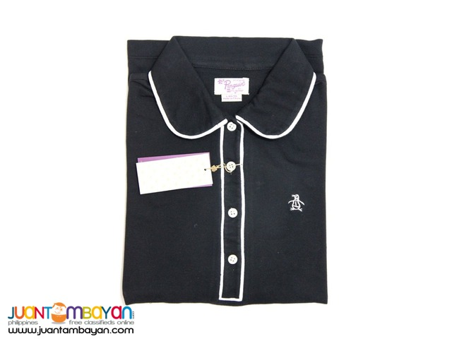 PENGUIN POLO SHIRT FOR WOMEN