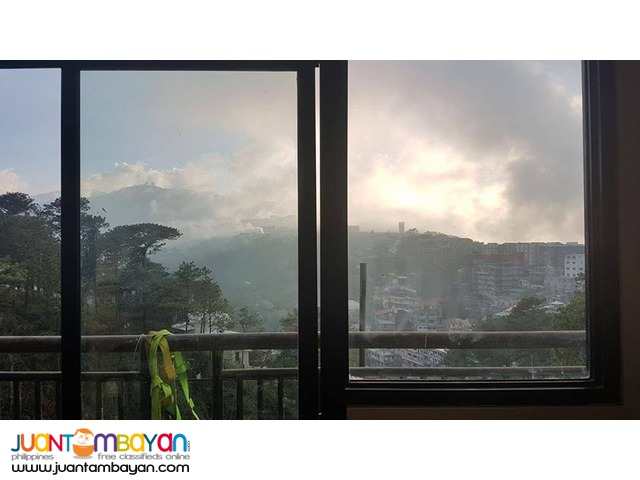 Are you Looking to own a Condominium in baguio city w
