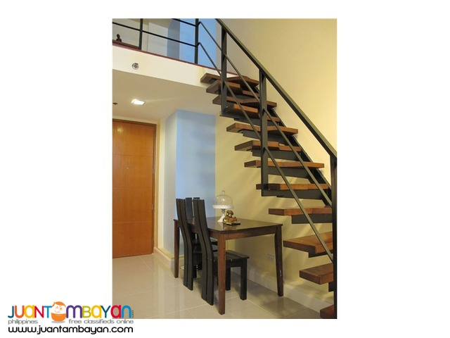 For Rent!!! 2 Bedroom in Bellagio II, Taguig City