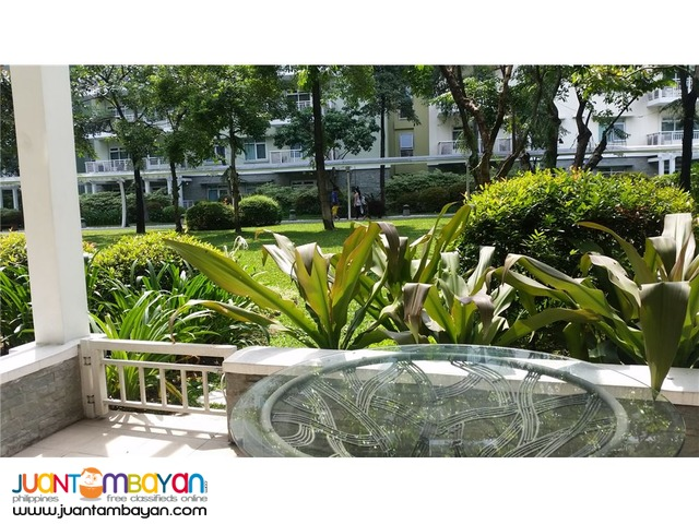 FOR LEASE!!! 2 bedroom in Narra Building, One Serendra, Taguig