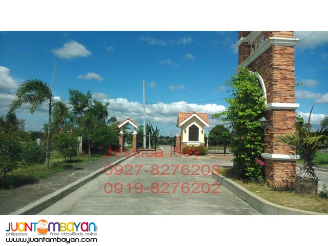 For sale lots in Bulacan, Glenwoods North Caysio