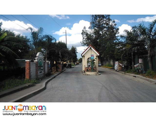 GREENWOODS EXECUTIVE VILLAGE Pasig LOT for sale
