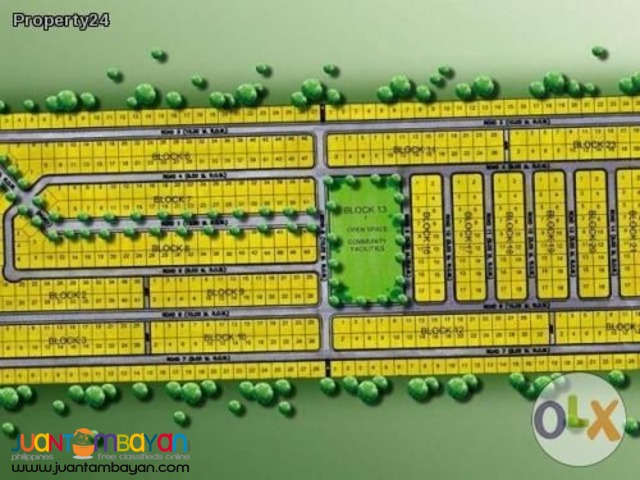 125sqm Lot for Sale