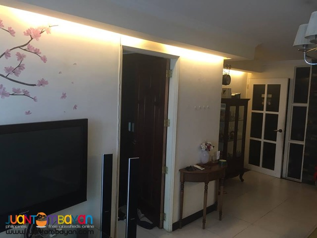 2 BR Condominium For Sale in Antel Seview Tower Pasay City