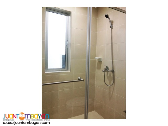 For rent!!! 2 Bedrooms Condo in The Blue Sapphire Residences , BGC