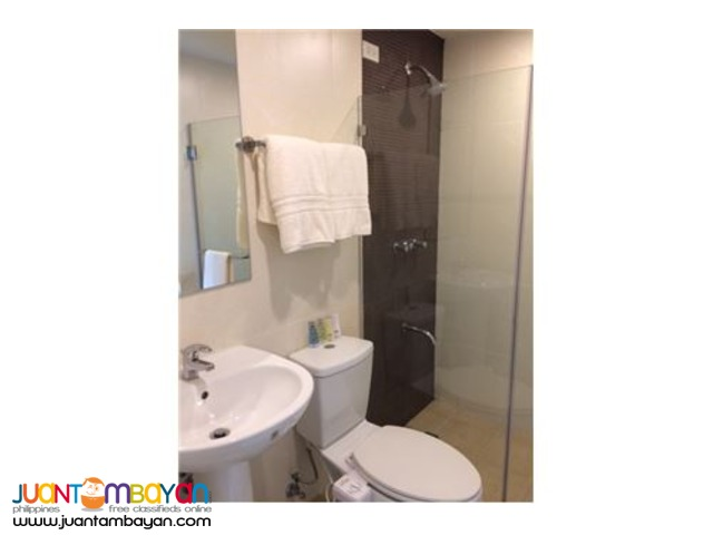For Lease: 2BR Unit in Avant