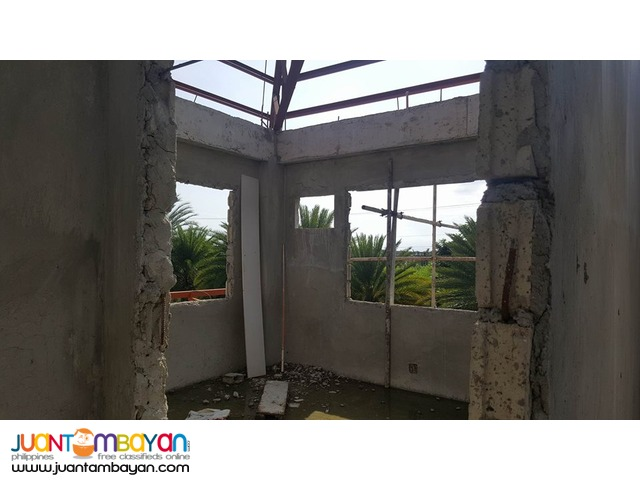 House & Lot 4Bedroom for Sale in Talisay